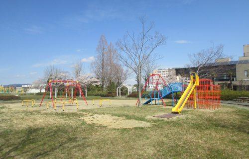 少年スポーツ公園